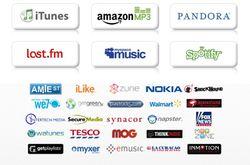 Reverb Digital Distribution