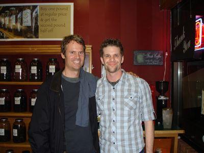 Tim And Kyle