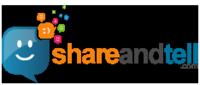 Shareandtell-logo