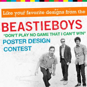 Beastie-boys-poster-contest