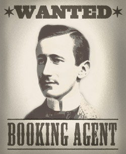 Wanted-booking-agent-dave-cool