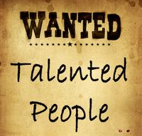 Talented-people