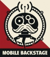 Mobile-backstage
