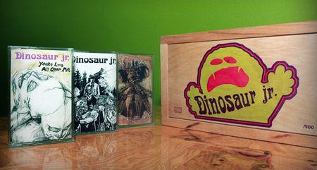 Dino-jr-cassettes