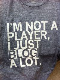Player-blog