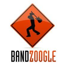 Bandzoogle affordable websites for musicians