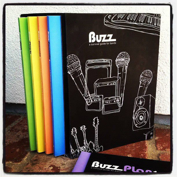 Buzz-plan