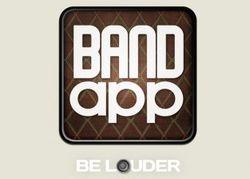 Band-app