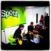 Spotify UK Office