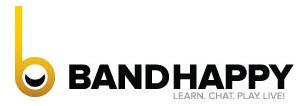 Bandhappy-logo