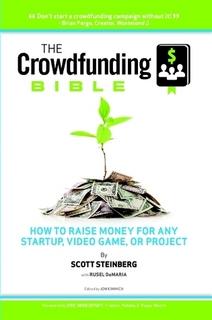 Crowdfunding-bible