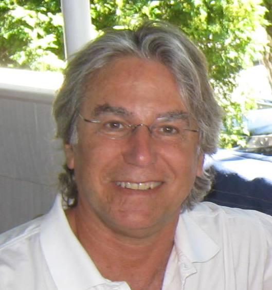Dick Wingate photo