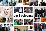 Mtv-artists