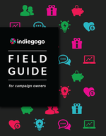 Indiegogo-crowdfunding-field-guide