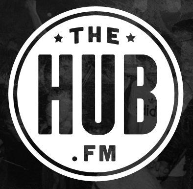 Thehubfm-logo