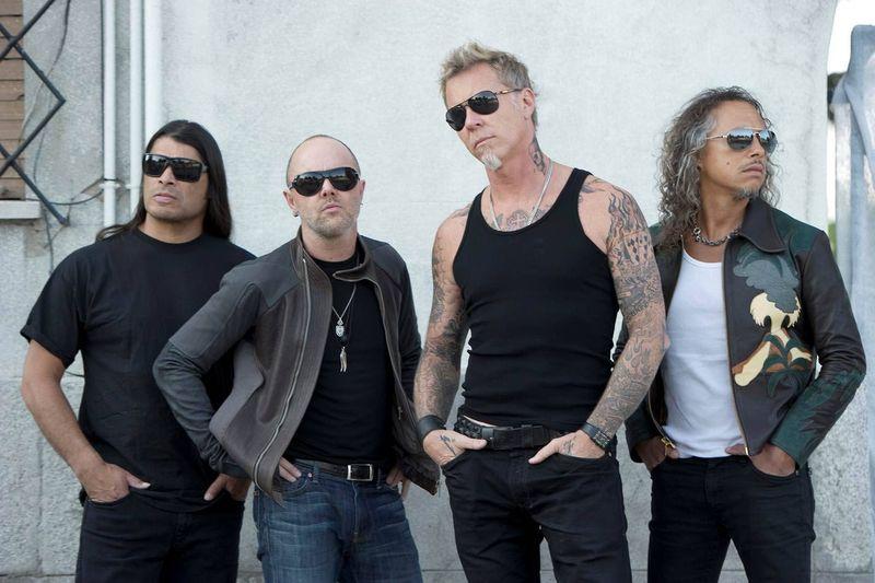 Metallica2012photo