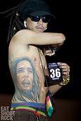 Tattoo-embed