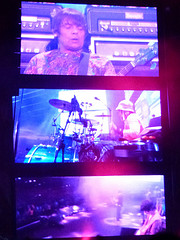 Live-stream-music