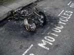 Burned-out-motorcycle