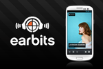 Earbits Android app