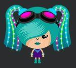 Turntable-avatar
