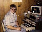 Super-computer-nerd
