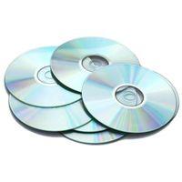 CDs gold