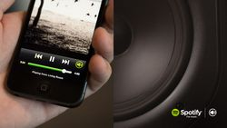 Spotify Connect image