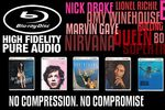 Blu-ray-pure-audio
