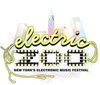 electric zoo logo
