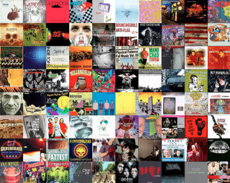 Albums-591x470