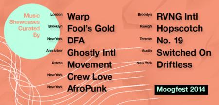 Moog-music-showcase-curators