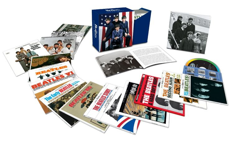 The-us-albums