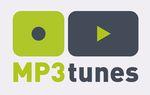 MP3Tunes