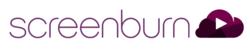 Screenburn-logo-white