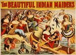 Beautiful_Indian_maidens,_promotional_poster,_ca._1899