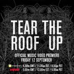 Tear-roof-up