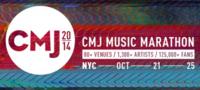 CMJ 2014