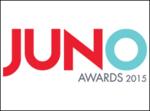 juno awards 2015