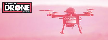 TopsifyDrone