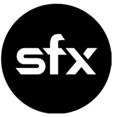 SFXE logo