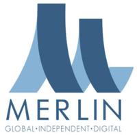 merlin music logo