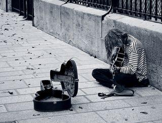 PoorMusician