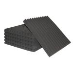 Foam-acoustic-panels