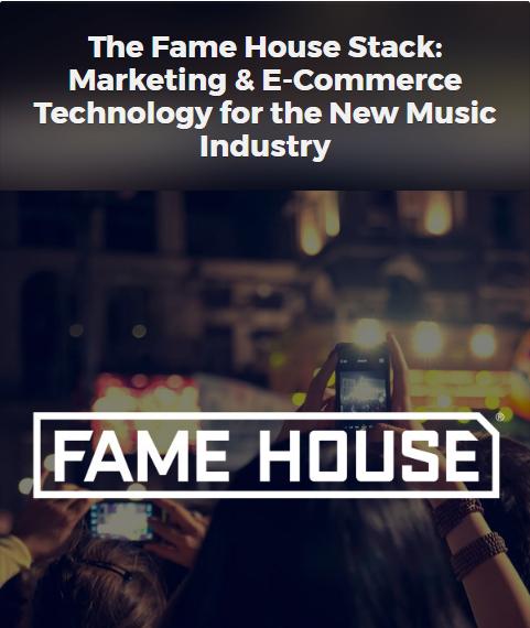 Fame House Stack   Fame House    R evolutionary Digital.pn