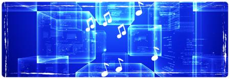 blockchain music
