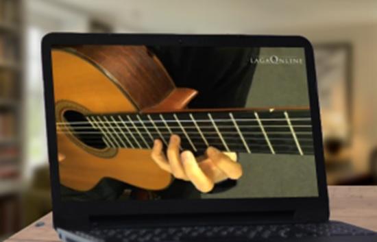 Guitar-lesson