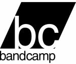 Bandcamp logo square
