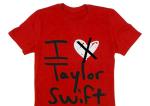 Taylor Swift merchandise 2017