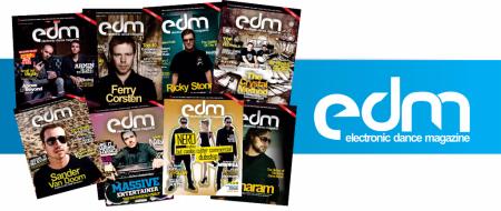 EDM Magazine